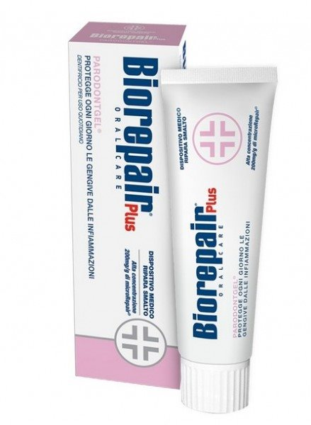 Biorepair Parodontgel Plus