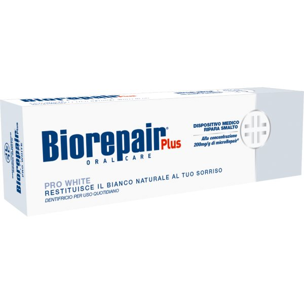 Biorepair Pro White Plus