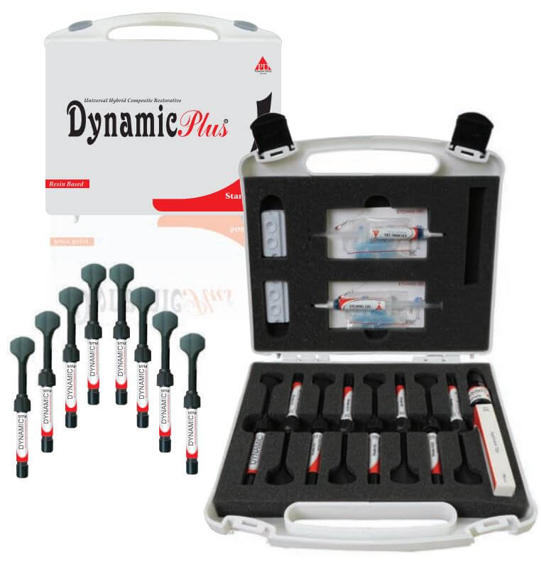 Dynamic Plus Standart Kit